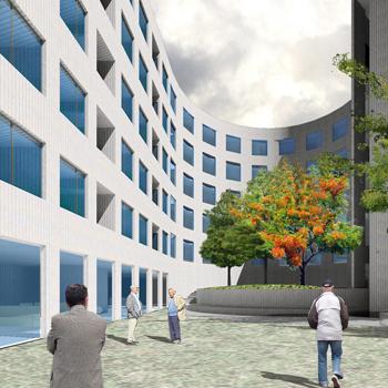 Mas valiente arquitectos trabajos - Trabajo arquitecto barcelona ...